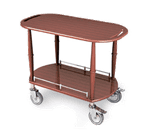 Lakeside Manufacturing 70453 Gueridon Spice Cart