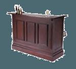 Lakeside Manufacturing 76215 Bernina Portable Bar