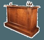 Lakeside Manufacturing 76623 Rivage II Portable Bar