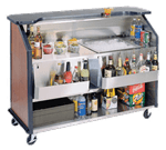 Lakeside Manufacturing 76887 Portable Bar