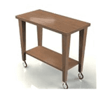 Lakeside Manufacturing 79983 Serving Cart