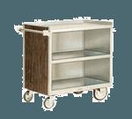 Lakeside Manufacturing 844 Bussing Cart