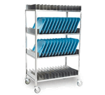 Lakeside Manufacturing 867 Tray Drying Rack