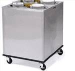 Lakeside Manufacturing 928 Adjust-a Fit Dish Dispenser