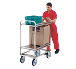 Lakeside Manufacturing PB1500T Utility Cart