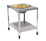 Lakeside Manufacturing PB712 Mobile Mixing Bowl Stand