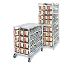 Lakeside Manufacturing PBCR2 Can Storage Rack