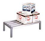 Lakeside Manufacturing PBDR48 Dunnage Rack