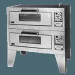 Lang Marine DO54B2M Deck-Type Bake Oven