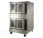 Lang Manufacturing ECOD-AP2 Convection Oven