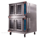 Lang Manufacturing ECOF-T2 Convection Oven