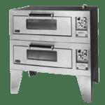 Lang Manufacturing DO54B1M Lang® Marine Deck-Type Bake Oven