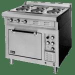 Lang Manufacturing R36S-ATA Heavy Duty Range