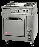 Lang Manufacturing R30S-ATB Restaurant Range