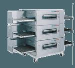 "Lincoln Impinger 1600-FB3E Lincoln Impinger Low Profile"" Conveyor Pizza Oven"