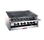 Magikitch'n APM-RMB-648CR Radiant Charbroiler