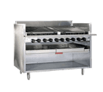 Magikitch'n FM-RMB-660 Radiant Charbroiler