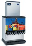 Manitowoc IBF-0620C QuietQube Ice Maker Beverage