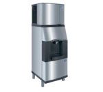 Manitowoc Manitowoc SFA-191 Vending Ice Dispenser with Built-In Water Valve