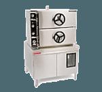 Market Forge Industries 2AM36E Pressure Steamer