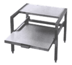 Market Forge Industries 91-5153 Equipment Stand