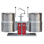 Market Forge Industries FT-10-10CE Kettle