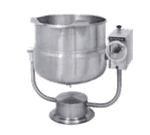 Market Forge Industries FT-40P Tilting Kettle