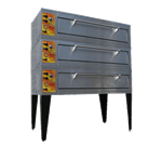 Marsal & Sons EDO2136TRIPLE Electric Oven