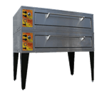Marsal & Sons EDO57 STACKED Electric Oven