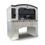 Marsal & Sons MB-236 STACKED Slice Series Pizza Oven
