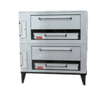 Marsal & Sons SD-1048 STACKED Pizza Oven
