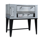 Marsal & Sons SD-236 STACKED Slice Series Pizza Oven