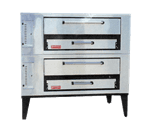 Marsal & Sons SD-448 STACKED Pizza Oven