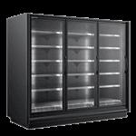 Master-Bilt Products BEM-3-30 Endless Medium-Temperature Merchandiser