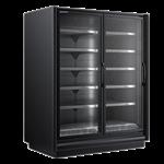Master-Bilt Products BEL-2-30 Endless Low-Temperature Merchandiser