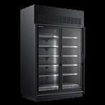 Master-Bilt Products BEL-2-30SC Endless Low-Temperature Merchandiser
