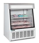 Master-Bilt Products FIP-60 Display Freezer