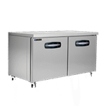 Master-Bilt Products MBUF60A-015 Fusion� Undercounter Freezer with factory