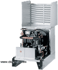 Master-Bilt BCLZ1500C Low Temp Condensing Unit