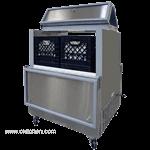 Master-Bilt DOMC-084-SS-A Milk Cooler
