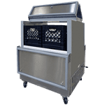 Master-Bilt Products DOMC-084SS-A Milk Cooler