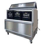 Master-Bilt Products DOMC-124-A Milk Cooler