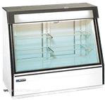 Master-Bilt FIP-50 Ice Cream & Novelty Merchandiser