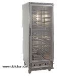 Master-Bilt Products HP6A-LX Fusion Heater/Proofer Cabinet