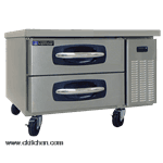 Master-Bilt Products MBCB36 Fusion Chef Base