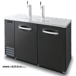 Master-Bilt Products MBDD59 Fusion Direct Draw Beer Cooler