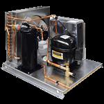 Master-Bilt Products MHHZ0111B (QUICK SHIP) Medium Temp Condensing Unit