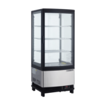 Maxx Cold Maxximum MECR-31D Maxx Cold X-Series Countertop Refrigerated