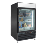 Maxx Cold Maxximum MXM1-12FB Maxx Cold X-Series Freezer Merchandiser