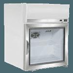 Maxximum MXM1-2.5R Maxx Cold X-Series Countertop Refrigerated
